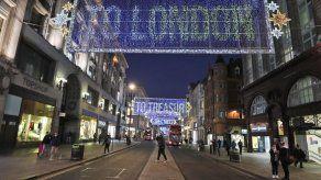 Economía británica se prepara para un duro invierno