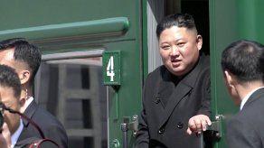 Kim Jong Un considera que la desnuclearización depende enteramente de EE.UU.