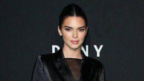 Kendall Jenner se muda de su casa a un lugar seguro con sus guardaespaldas