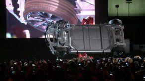 Tesla presenta la versión de tracción total y con dos motores de su Modelo S