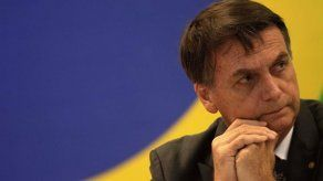 Bolsonaro pide retirar a Brasil como sede de cumbre del clima