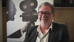 El oscarizado Guillermo Navarro muestra en TV el drama de este planeta hostil