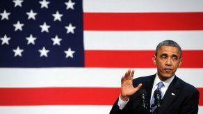 Obama sale a recaudar fondos con Magic Johnson