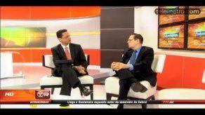 Molino Mola: debe investigarse posible amenaza de golpe de Estado