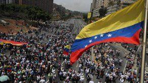 Los venezolanos que piden asilo en España se triplican en el primer trimestre