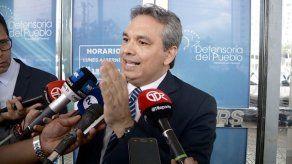 TI: Destitución de Castillero Hoyos se ha dado en violación de garantías constitucionales