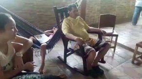 Alcalde de Los Santos empieza a cumplir medida de arresto domiciliario