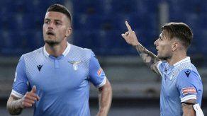 Amplian sanción a Lazio por incumplimiento de protocolo COVID-19