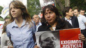 Justicia chilena confirma condena por terrorismo para homicida de senador