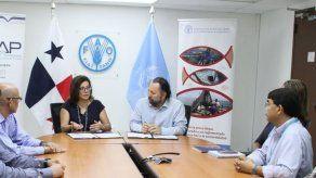 FAO apoyará a Panamá a mejorar sus capacidades para combatir la pesca ilegal
