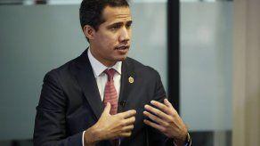 Guaidó promete boicotear elección anticipada en Venezuela