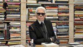 Gran homenaje a Karl Lagerfeld el 20 de junio en París