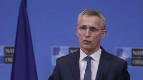 Jefe de la OTAN reclama justicia por asalto al Capitolio