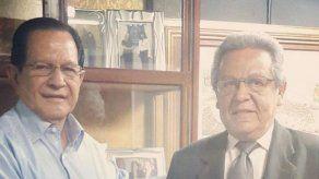 Arce demandará al TE ante la CIDH por violación de derechos humanos