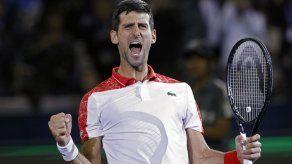 Djokovic recupera cima de ranking luego de dos años