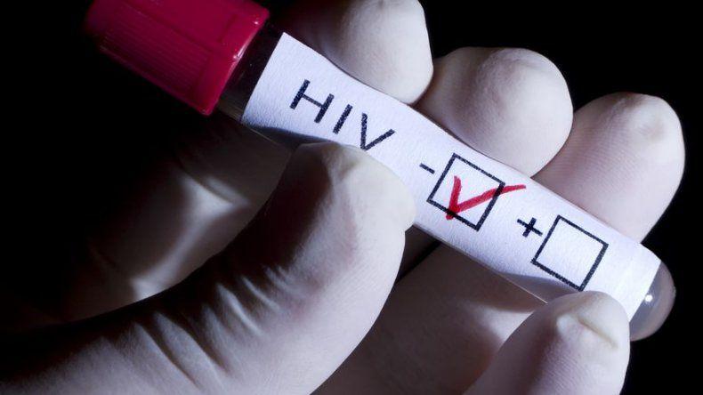 El VIH remite en joven francesa tras 12 años sin tomar medicamentos