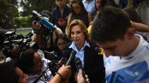 Torres rechaza fraude electoral en Guatemala y pide resolver errores mínimos