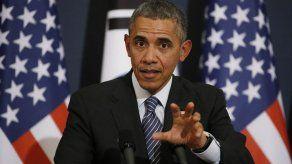 Obama: EE.UU. hará todo lo posible para ayudar a Nigeria a liberar a niñas