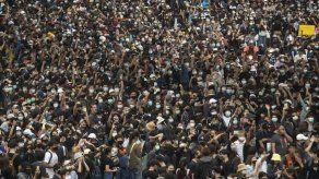 Bangkok suspende el transporte público por las protestas