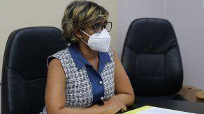 Berrío dice que personal de Saneamiento de Panamá no está en fase 1 de vacunación