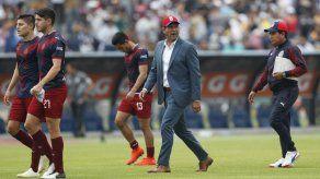Chivas apuesta a Tomás Boy para salir de la crisis