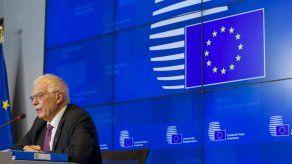 UE sancionará a funcionarios rusos por caso Navalny