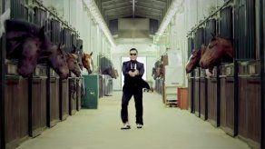 Gangnam Style por marcar récord de 2.000 millones de visitas en YouTube