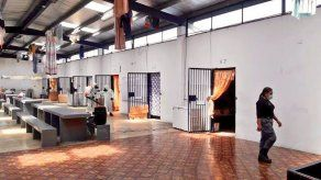 Realizan limpieza profunda en cárceles de Nueva Esperanza y La Joya
