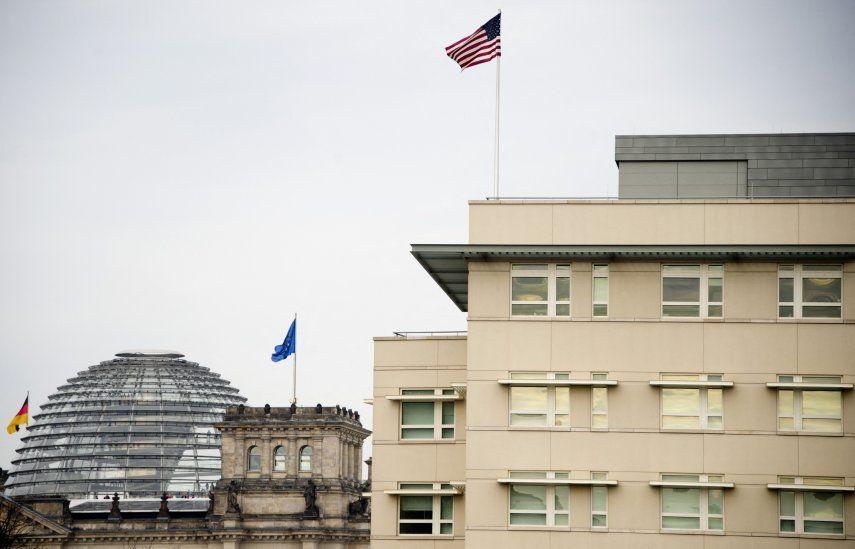 El escándalo por el espionaje amigo que EEUU practicó a Merkel y otros líderes salió a relucir en 2013 y empañó las relaciones entre los dos grandes aliados transatlánticos