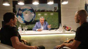 Mascherano vuelve a la selección argentina como director de Metodología y Desarrollo