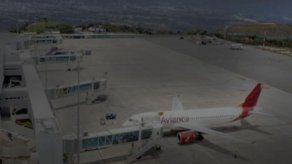 Avión de Avianca aterriza en Isla Terceira por emergencia médica de pasajero