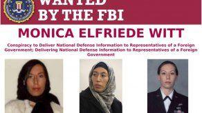 Presunta espía iraní hizo publicitada conversión al Islam