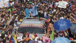 Jornada electoral con normalidad en consulados venezolanos en EEUU