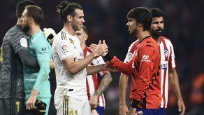 Real Madrid sigue de líder tras 0-0 ante Atlético en derbi
