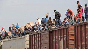 Zonas agrícolas y de baja escolaridad expulsores de migrantes en Mesoamérica