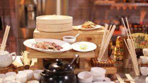 Pato Pekín tradicional en tres tiempos - Luis