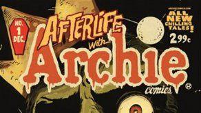 Archie entra al mundo del horror