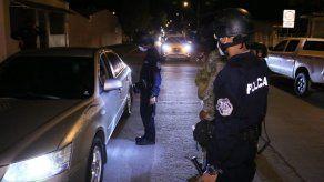 Ocho personas con covid-19 fueron sorprendidas ingiriendo licor en Don Bosco