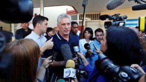 Díaz-Canel celebra con inmenso orgullo victoria del sí a la Constitución