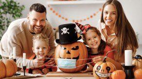 Ideas geniales y seguras para disfrutar Halloween en medio de la pandemia