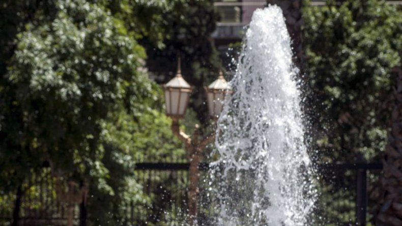Emergencia energética en Buenos Aires en medio de brutal ola de calor
