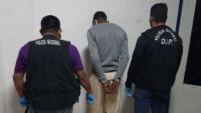 Capturan a presuntos implicados en doble homicidio en Tocumen