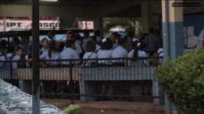 Investigan caso de abuso sexual de taxista a una estudiante en Tocumen