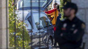 Familia del general Franco apela exhumación a Corte Europea