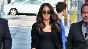 El bebé no nato de Megan Fox le pidió mudarse lejos de Bel Air