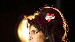Amy Winehouse entra en la National Portrait Gallery