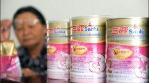 Empresas lacteas aceptan indemnizar a víctimas de melamina