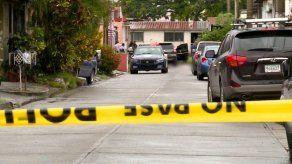 Asesinan a abogado en Las Acacias
