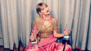 Un documental sobre Taylor Swift abrirá Sundance 2020