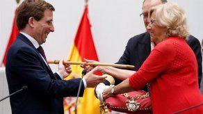 El PP conquista ayuntamiento de Madrid con ayuda de ultraderecha Vox